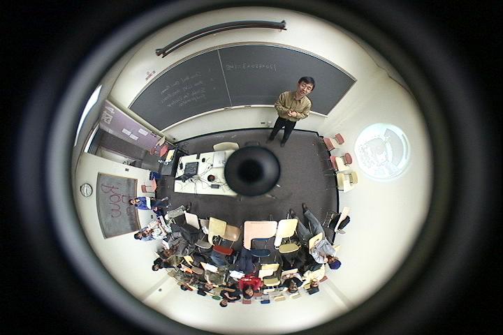 Virtualclassroom Zhigang Zhu
